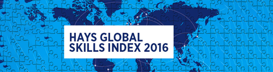 hays global skills index 2016