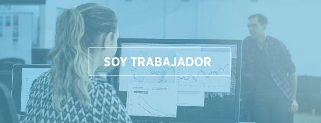Para trabajadores en el Mercado Laboral Español