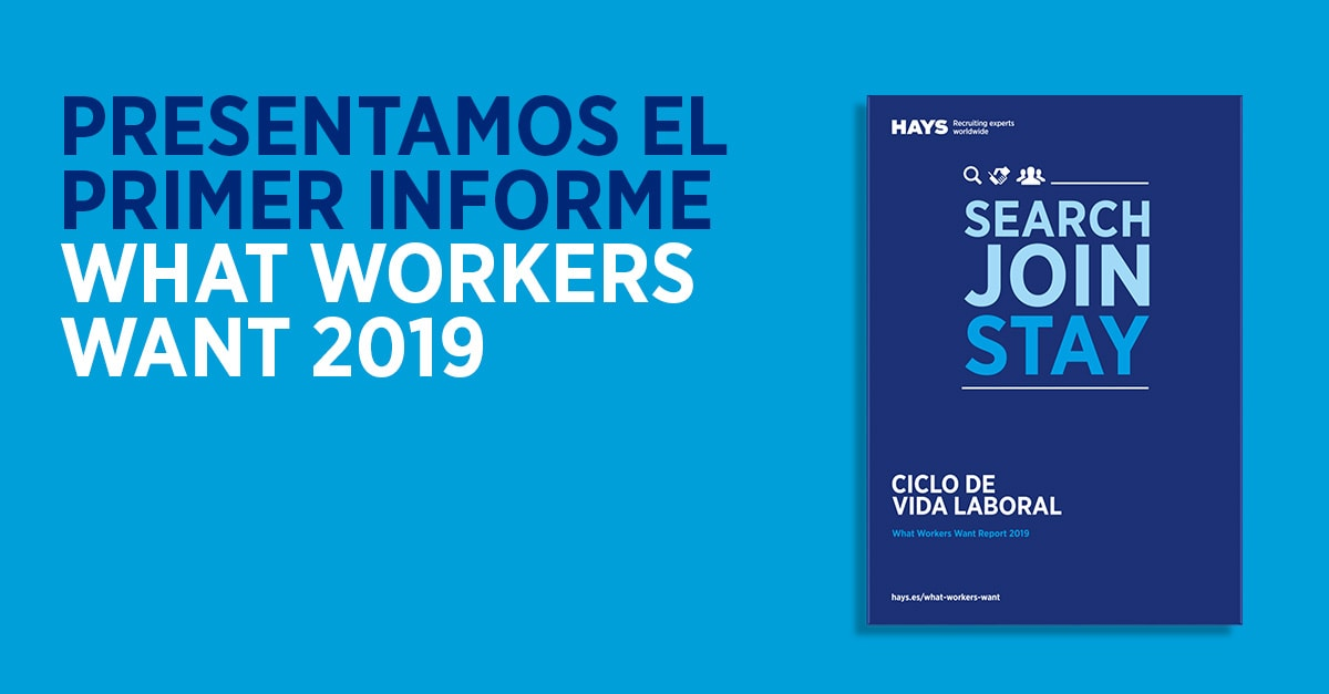 ES What Workers Want 2019