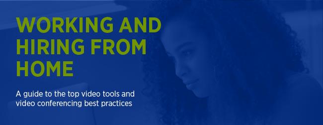 Video tools best practice