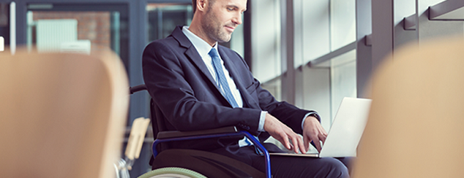 Disability in recruitment process