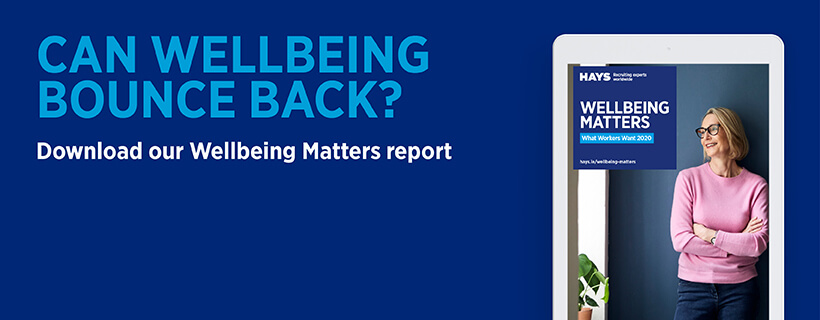 IE wellbeing matters 2020